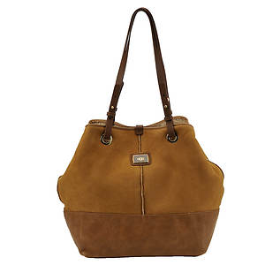 UGG® Gracie Sheepskin Tote Bag