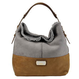 UGG® Kayte Sheepskin Hobo