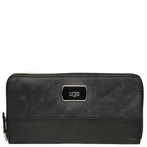 UGG® Classic Zip Around Wallet
