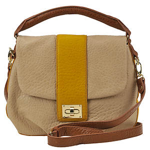 Steve Madden BBrielle Turnlock Flap Bag