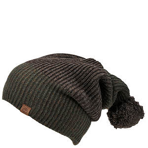 Timberland TH340078 Slouch Beanie (Unisex)