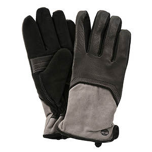 Timberland GL360033 Deerskin Gloves (Men's)