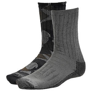 Timberland TM31371 Crew Socks (Men's)