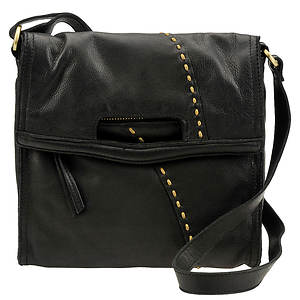 Lucky Brand Savannah Foldover Messenger Bag