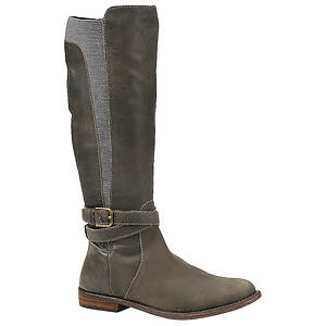 Lucky Brand Ostrand Wide Shaft (Women's)