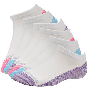 Skechers Non-terry Low Cut S100283 Socks (Women's)