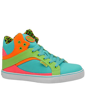 Pastry Sire Color Blocking Neon (Women's)
