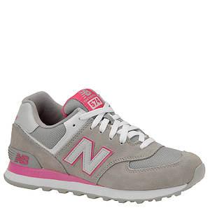 New Balance WL574 Lifestyle Sneaker (Women's)
