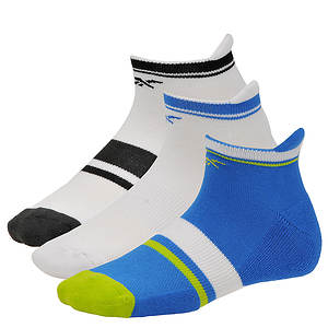 Reebok Back Tab Socks (Women's)