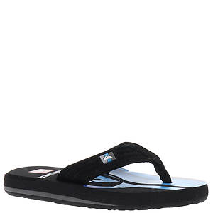 Quiksilver Foundation Cush 2 (Boys' Toddler-Youth)