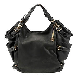Big Buddha Penny Hobo Bag