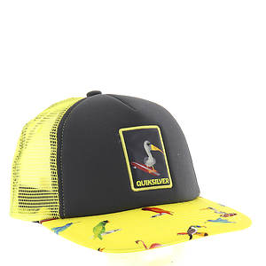 Quiksilver Boys' Pluck Hat (Youth)