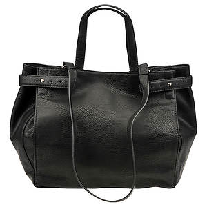 BCBGeneration Quinn Shopper Tote Bag