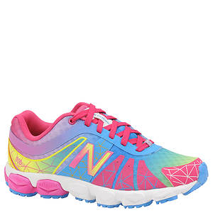 New Balance KJ890v4 (Girls' Toddler-Youth)