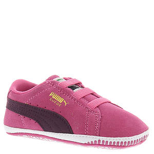 PUMA Suede Crib (Girls' Infant)