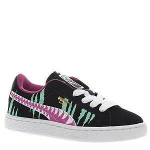 PUMA Suede Chemical Comic Jr (Girls' Toddler-Youth)