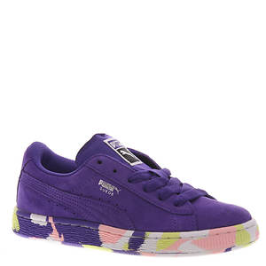 PUMA Suede Rubber Mix Jr (Girls' Toddler-Youth)