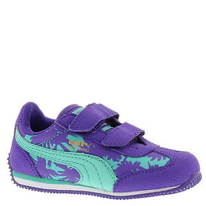 PUMA Whirlwind Wildy V (Girls' Toddler-Youth)
