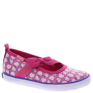 Keds Hello Kitty Champion K MJ (Girls' Infant-Toddler)