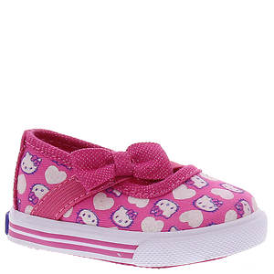 Keds Hello Kitty Champion K MJ Crib (Girls' Infant)
