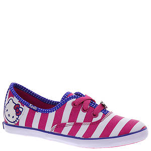 Keds Hello Kitty Champion K (Girls' Toddler-Youth)