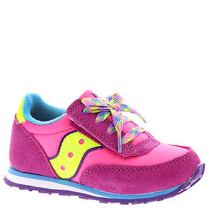 Saucony Baby Jazz AC (Girls' Infant-Toddler)