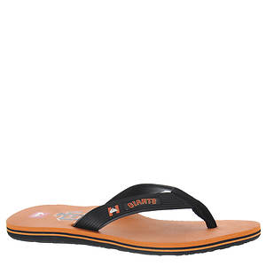 Quiksilver SF Giants MLB Sandal (Men's)
