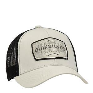 Quiksilver Weeks Baseball Hat (Men's)