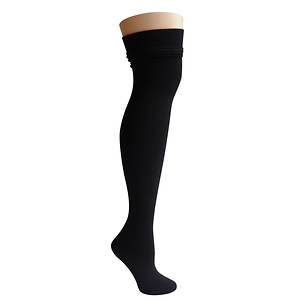 Steve Madden Women's SM25726 2-Pack Over the Knee Socks
