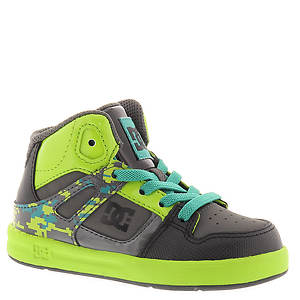 DC Rebound SE UL (Boys' Infant-Toddler)