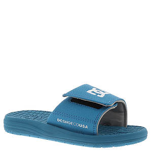 DC Drifter Slide (Boys' Toddler-Youth)