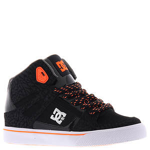 DC Spartan Hi SE (Boys' Toddler-Youth)