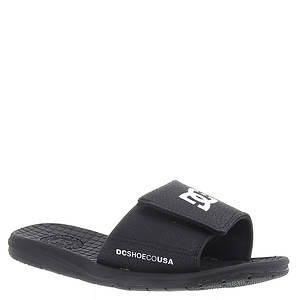 DC Drifter Slide (Kids' Unisex Toddler-Youth)