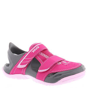 Teva Barracuda Sport (Girls' Toddler)