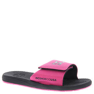 DC Drifter Slide (Girls' Toddler-Youth)