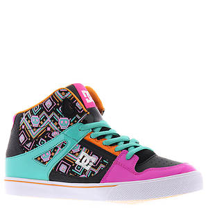 DC Spartan High SE (Girls' Toddler-Youth)