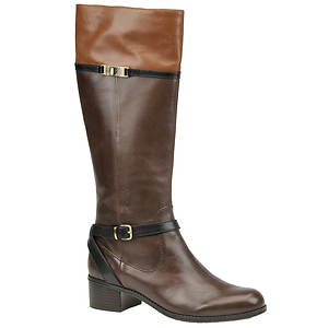 Bandolino Women's Cay Wide Shaft Boot