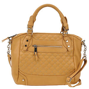 Jessica Simpson Brigitte Satchel with Studs