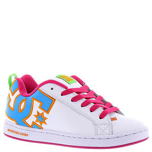 DC Court Graffik (Women's)