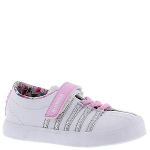 K Swiss The Classic Lite VLC (Girls' Infant-Toddler)