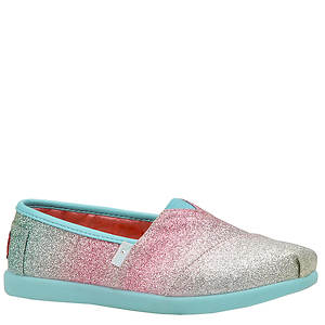 Skechers Bob's World III Glitterbug (Girls' Toddler-Youth)