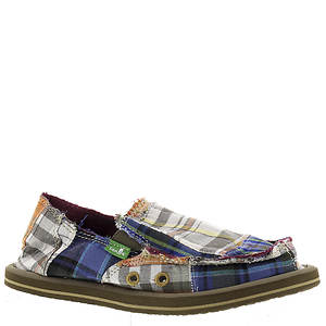 Sanuk Vagabond Madras (Boys' Youth)