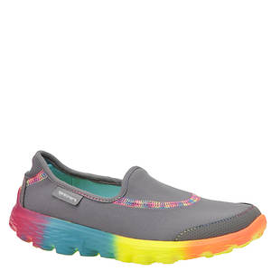 Skechers Go Walk 2 - Swooners (Girls' Toddler-Youth)