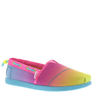 Skechers Bobs World-Tie Dye (Girls' Toddler-Youth)