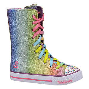 Skechers TT Shuffles-Lil Starlet (Girls' Toddler-Youth)