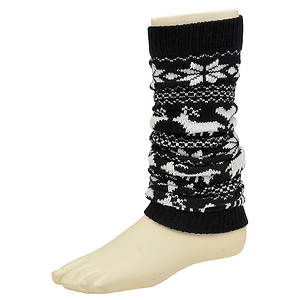 Chinese Laundry Women's 3772 Legwarmers