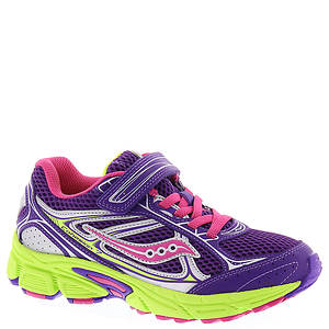 Saucony Cohesion 7 AC (Girls' Toddler-Youth)