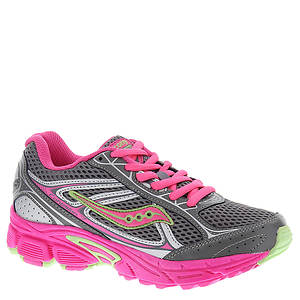 Saucony Cohesion 7 LLT (Girls' Toddler-Youth)
