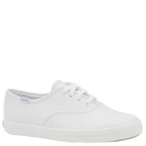 Keds Original Champion CVO Leather (Girls' Toddler-Youth)