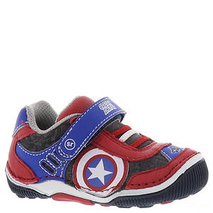Stride Rite SRT Captain America (Boys' Infant-Toddler)